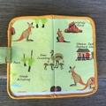 Aussie...… travel wallet