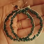 Ocean Day Earrings