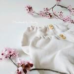 Linen Shorties ~ Size 1