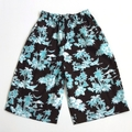 'Sizes 8 and 10 and size 12 - 'Island Paradise'' Shorts