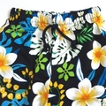 Sizes 8  - Frangapani Shorts