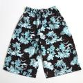 """Size 12 - """"Island Paradise"""" Shorts"""