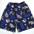 Sizes 5 and 6 - Star Wars Shorts