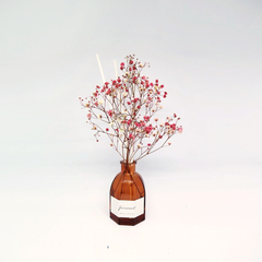 Forscent little Pink Flower Reed Diffuser - Made in Australia