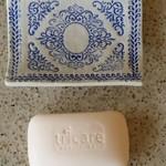 Pretty Soap Dish