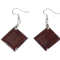 Jarrah Earrings