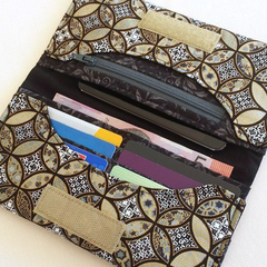 Japanese Ladies Purse or Wallet