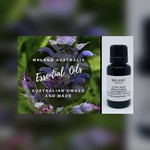 Clary Sage  15ml Pure Essential Oil