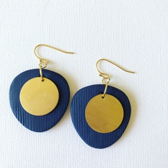 SHADOW Hoops - Navy