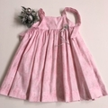 Sizes  8  - 'Pink Sparkles' Christmas Party Dress