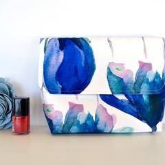 Lotus toilet bag