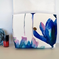 Lotus toilet bag