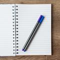 Amethyst Notebooks - journal - diary