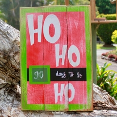 Christmas Countdown