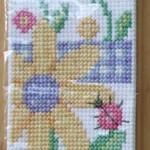 Garden Bookmark