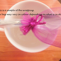 Godmother`s Tea, Godfather,  Christening, baptism, Communion,Godparent gift,