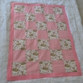 Baby Quilt, Play Mat