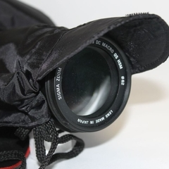 Camera and Lens Weather Cover SHORT. Full protection from the elements.
