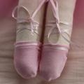 Ella Ballerina doll brunette | Handmade with love FREE STANDARD POSTAGE