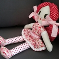 Poppy Shayla Fairy Princess doll | Handmade with love