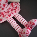 Poppy Belle doll | Hand made with love FREE STANDARD POSTAGE