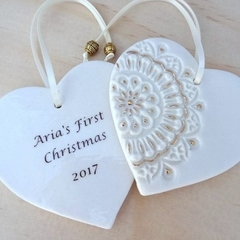 Personalised gold