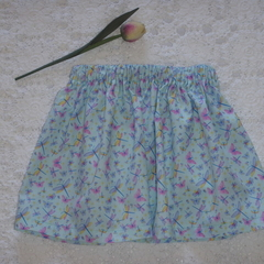 Girls skirt - size 2