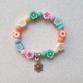 Flower Power Bracelet custom order