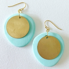 SHADOW Hoops - Mint