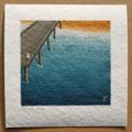 Fisherman Art Print, Sportsman Art, Outdoor Lover Gift, Nature Lover Decor
