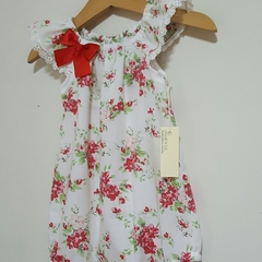 Sienna Floral Playsuit