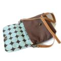 Messenger Bag - 'Extra Large Dots'