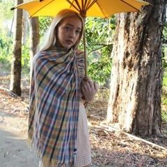 Small Supabrella Eco friendly Umbrella