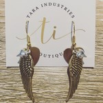 Angel LOVE Earrings