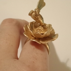 Pollination Ring