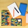 Superman Pencil Wallet | pencil case | pencils | drawing