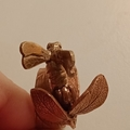 Sweet Bee Ring