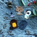 Australian Animals Finger Puppet Set