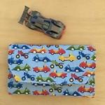 Blue Car Wallet |car carrier | car case