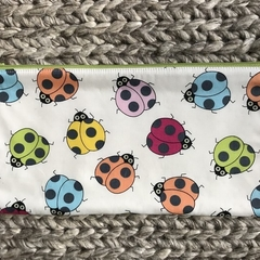 Ladybugs pencil case