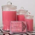 Japanese Cherry Blossom scented soy wax melt/tart - Handmade in Australia