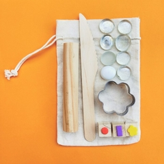 Playdough Toolkit