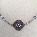 SYEIRA Beaded Hair Jewellery