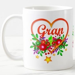 Mum, Gran, Oma, any Mother or Grandmother Personalise Mug