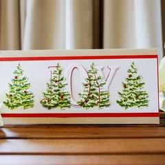 3D Joy Card