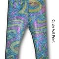 CLEARANCE... Girls Printed Leggings - FREE POST