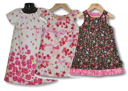 $10 CLEARANCE DRESSES - Available in a Range of Prints and Sizes