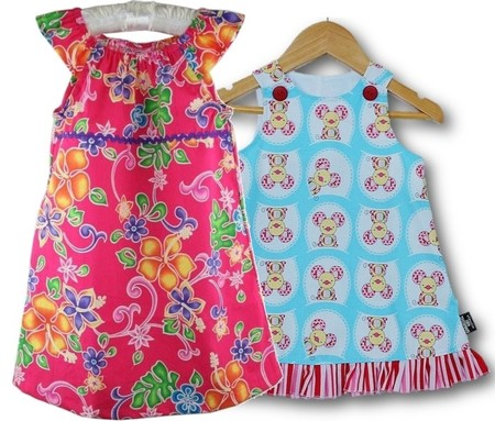 $8 CLEARANCE DRESSES - Available in a range of Prints anf Sizes