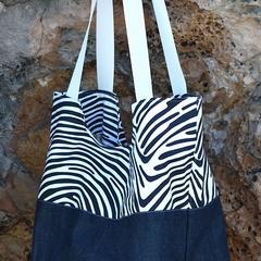 HD Beach Bag