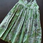 Boho Frog Dress - Size 4